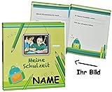 """Die besten Freund Bild Alben - Fotoalbum """" Meine Schulzeit """" - incl. Name Bewertungen"""