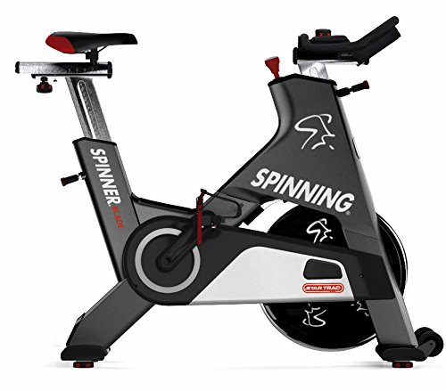 Star Trac Spinner® NXT Convention Bike