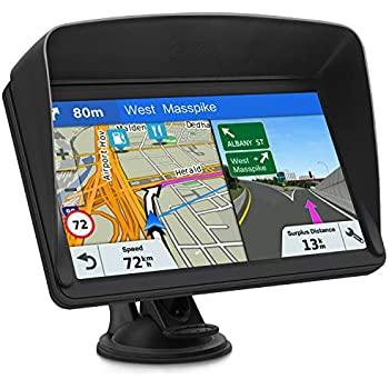 gps navi navigationsger te f r auto navigation f r auto lkw pkw touchscreen 7 zoll 8g 256m. Black Bedroom Furniture Sets. Home Design Ideas