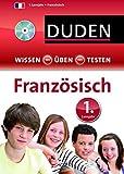 Wissen - Üben - Testen: Französisch 1. Lernjahr - Ulrike Jahn-Sauner