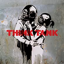 Think Tank (Special Edition)  [Vinyl LP]