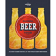 Lonely Planet's Global Beer Tour (World Food)