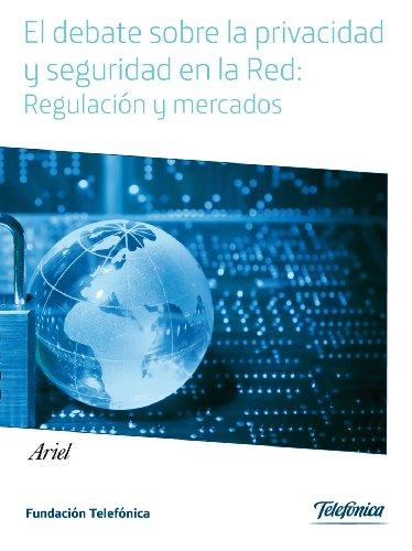 El debate sobre la privacidad y seguridad en la Red por Fundación Telefónica