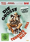 Die große Terence Hill Box [4 DVDs]