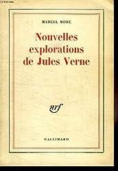 Nouvelles explorations de Jules Verne