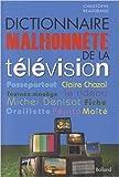 Dictionnaire malhonnête de la télévision de Christophe Beaugrand ( 17 novembre 2011 )