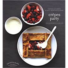Crêpes-party