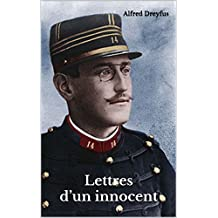 Lettres d'un innocent (French Edition)