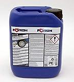 FÖRCH Felgen-Reiniger Gel R514 Felgenreiniger 5 Liter Kanister pH-neutral