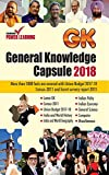 General Knowledge Capsule 2018
