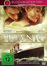 Titanic [2 DVDs]