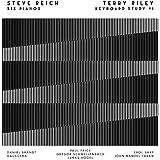 Steve Reich: Six Pianos (180g LP+MP3/WAV) [Vinyl LP]