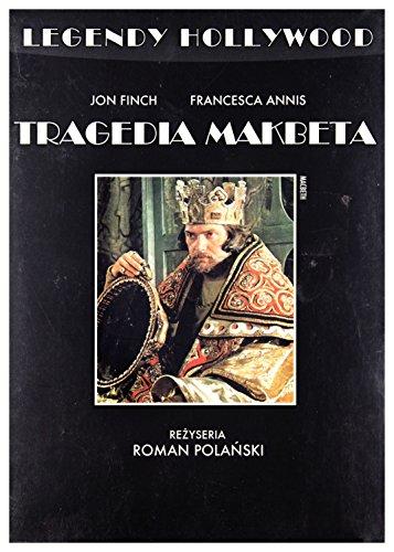 Tragedia Makbeta (The Tragedy of Macbeth) [PL Import]