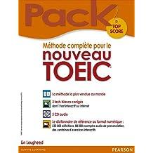 Amazon.fr : toeic - Lin Lougheed : Livres