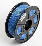 #5: Techie PLA Filament 1KG Roll (1.75mm Diameter) for 3D Printers(Blue)