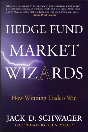 Hedge Fund Market Wizards (Part of Set 9781118582978) por Jack D. Schwager