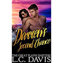 Darren's Second Chance: MPREG Shifter Romance (Great Plains Shifters Book 2) (English Edition)