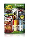Crayola 04-0289-E-000 - Cars 3 - Malen nach Zahlen