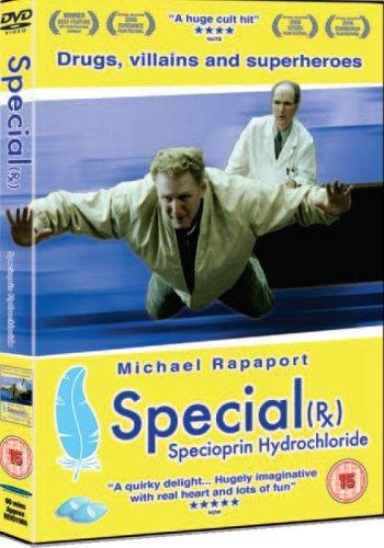 special-rx-specioprin-hydrochloride-2006-dvd