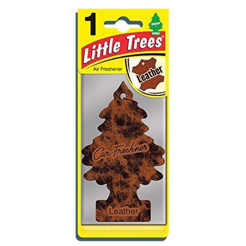 Preisvergleich Produktbild Magic Tree MTO0016 Lufterfrischer, Duftrichtung: Leder