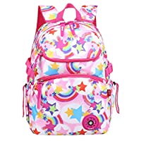 GudeHome Lightweight School Backpacks Shoulder Backpack School Bags
