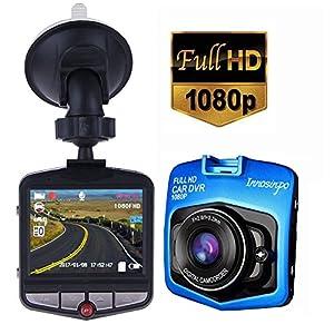 Dsah Cam 1080P Auto Kamera