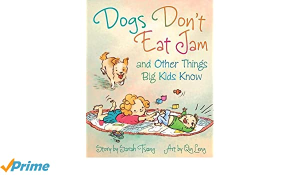 Dogs Dont Eat Jam