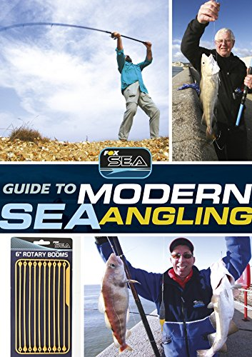 Fox Guide to Modern Sea Angling