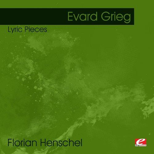 Lyric Pieces, Op. 43: Vöglein: Vöglein