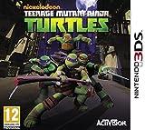 Teenage Mutant Ninja Turtles: Desde las Sombras [Spanisch Import]