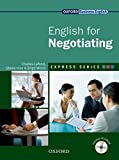 Express Series: English for Negotiating