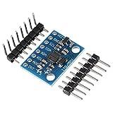 XCSOURCE® GY-521 6DOF MPU-6050 Modul 3-Achsen Gyroskop + Beschleunigungsmesser Modul Board mit Stiftleisten für Arduino TE691