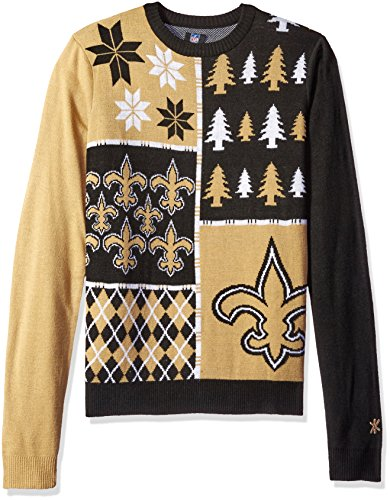 sy Block Größe L New Orleans Saints ()