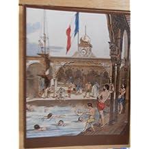 Deux siècles d'architecture sportive à Paris : Exposition, Paris, Mairie du XXe arrondissement, 26 janvier-19 février, Mairie du XVIIe arrondissement, 25 février-25 mars 1984