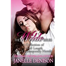 The Wilde Series: Set of 3 Full Length Novels by Janelle Denison (2014-07-04)