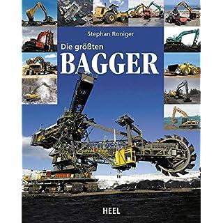 Die größten Bagger