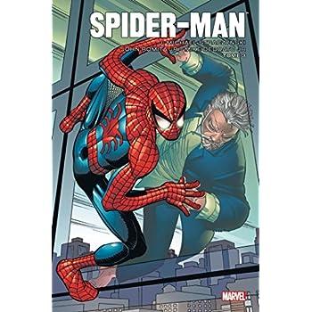 SPIDER-MAN PAR J. M. STRACZYNSKI T03