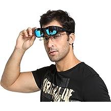 Duco 8956 - Gafas de Sol polarizadas Unisex