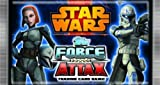 Force Attax Star Wars Serie 4 - ein Booster
