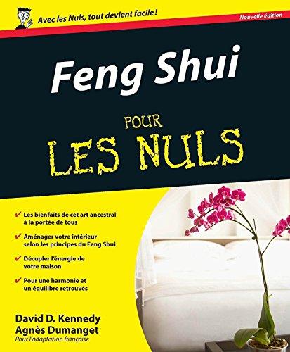 Feng Shui Pour les Nuls par David Kennedy