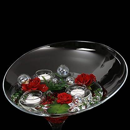 10-x-Glasblasen-zur-Dekoration–25cm-Mundgeblasene-Kugeln-aus-hauchdnnem-Klarglas