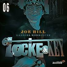 Alpha & Omega (Locke & Key 6)