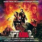 Spy Kids 2: The Island of Lost Dreams (Score)