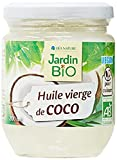 Jardin Bio Huile Vierge de Coco 200 ml