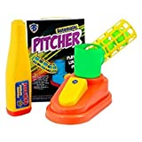 #9: Pitcher Baseball Game Plastic Toy Accessories for Kids Outdoor Game
