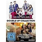 Double Up Collection: Das hält kein Jahr / Die Hochzeit unserer dicksten Freundin