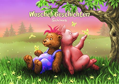 Wuschel Geschichten - 2
