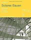 Image de Solares Bauen: Strategien, Visionen, Konzepte (In Detail (Deutsch))