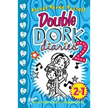 ‏‪Double Dork Diaries 2 by Rachel Renee Russell‬‏