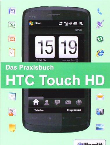 Das Praxisbuch HTC Touch HD Htc Touch Pocket Pc